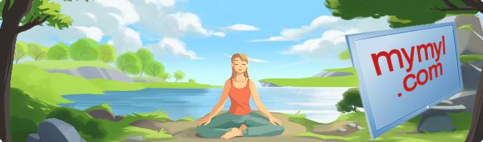 MYMYL.COM meditation